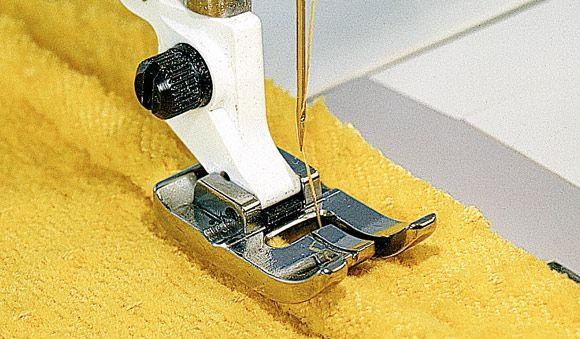 Лапка Husqvarna для вшивания шнура